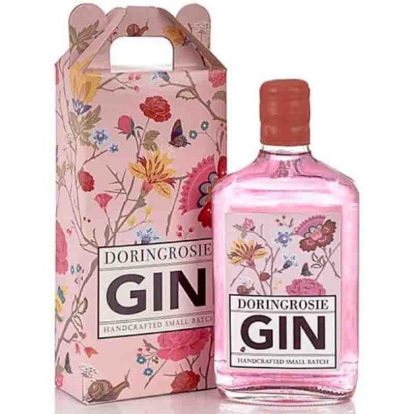 Doringrosie Pink Gin (375ml)