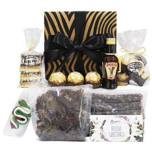 Early Bird Christmas Hampers