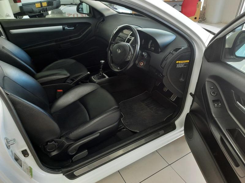 2012 Kia Proceed 2.0 Sport