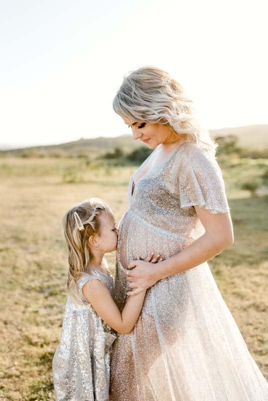 Lianry & Vilje Maternity
