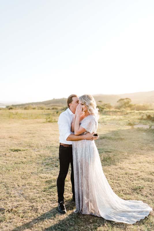 Lianry & Vilje Engagement