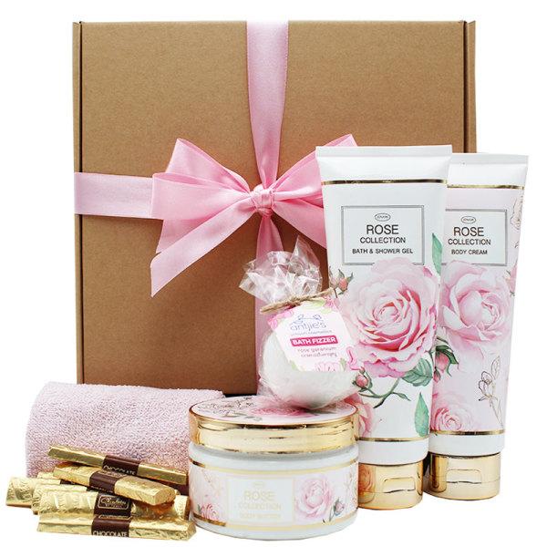 Rosie's Pamper Box