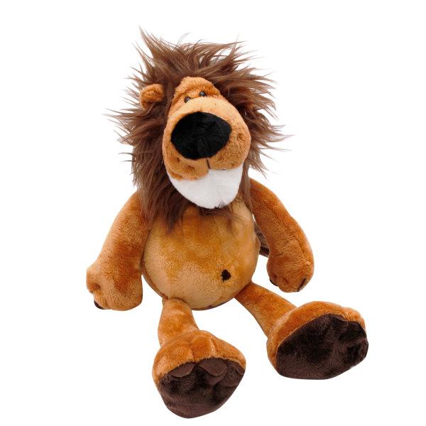 Plush Lion (26 x 38cm)