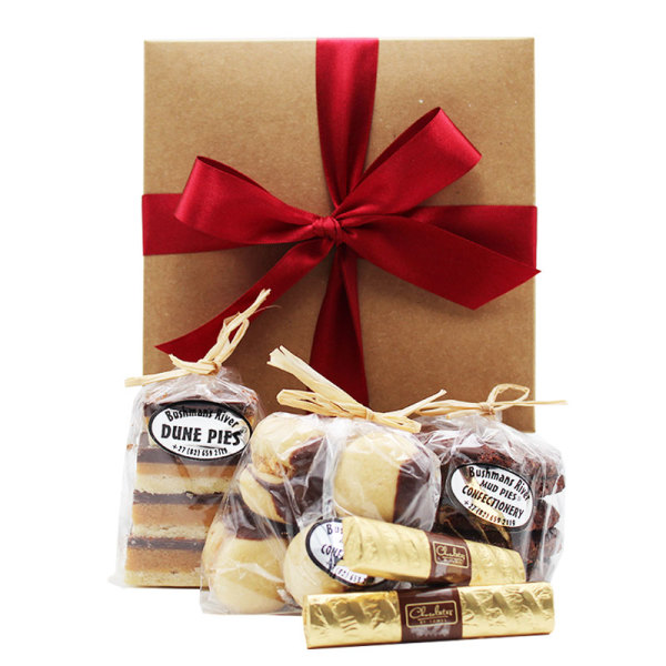 Nut Free Hamper