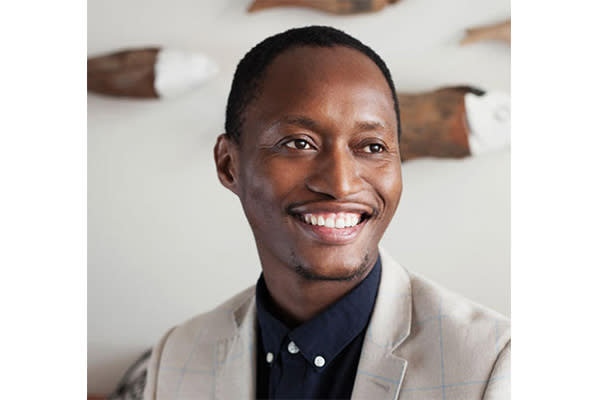 Getting to know Design Joburg's new Creative Director, Donald Nxumalo
