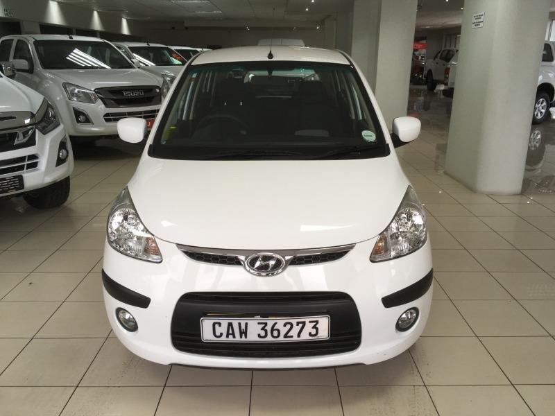 2010 Hyundai i10 1.2 GLS