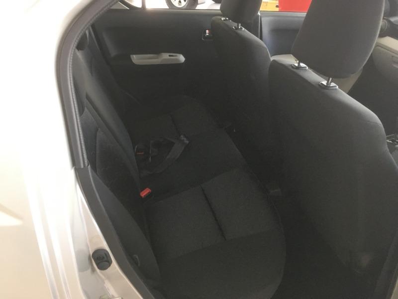 2018 Suzuki Ignis 1.2 GLX Auto