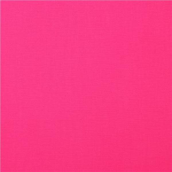 Neon Pink Beverage Napkin (20)