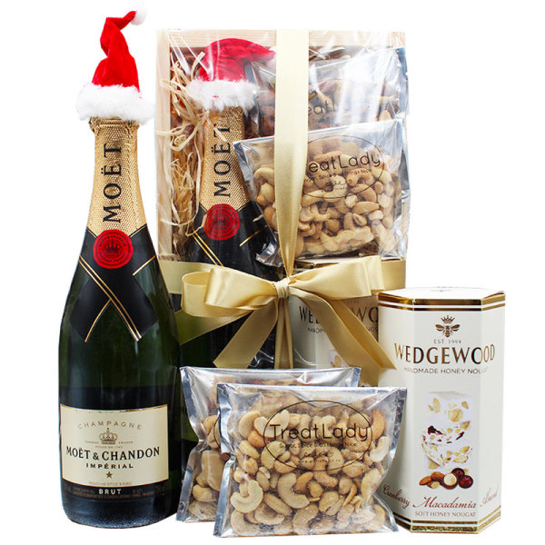 Moet & Chandon Gift Set