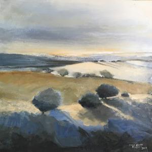 Cape Landscape
