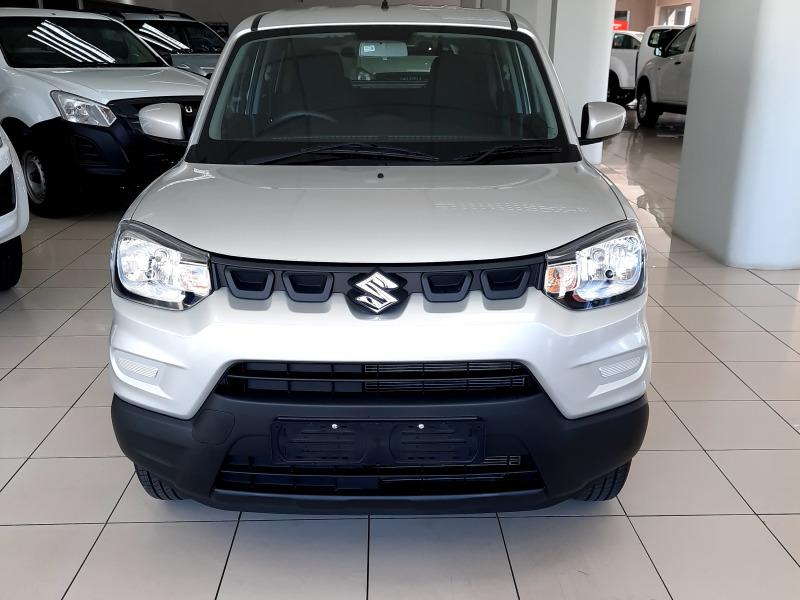 2020 Suzuki S-Presso 1.0 GL+ AMT