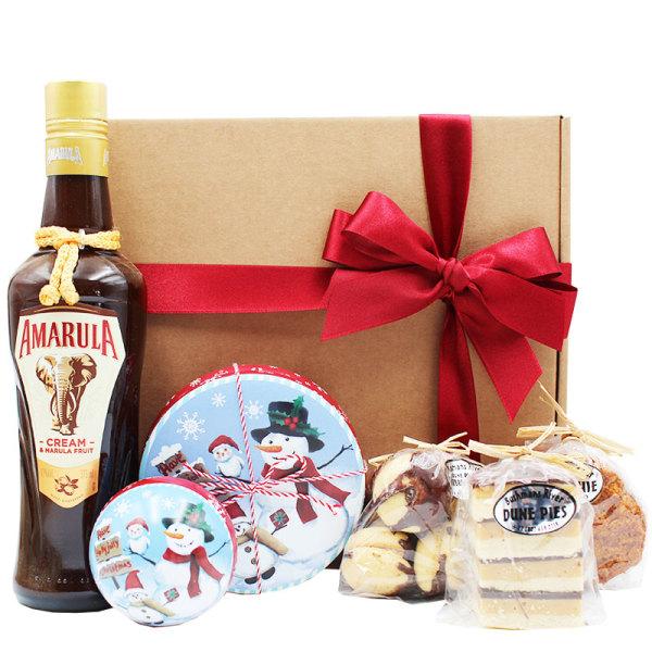 Festive African Gift Box
