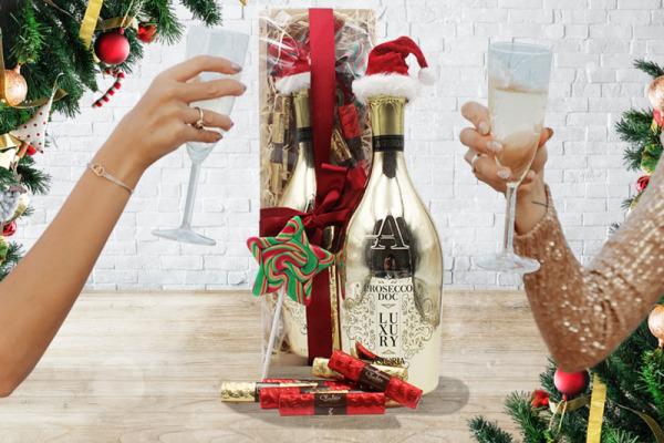 Christmas Jolly Juice