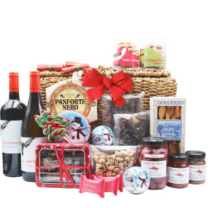 Christmas Hampers for the Family