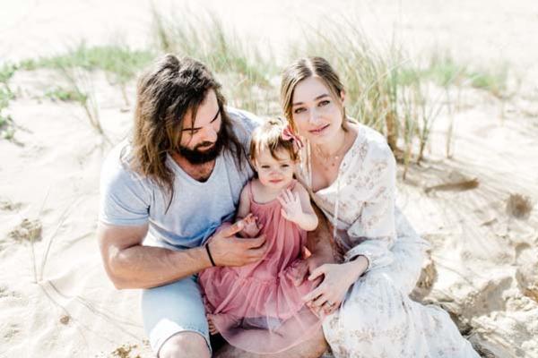 Nieuwoudt Family