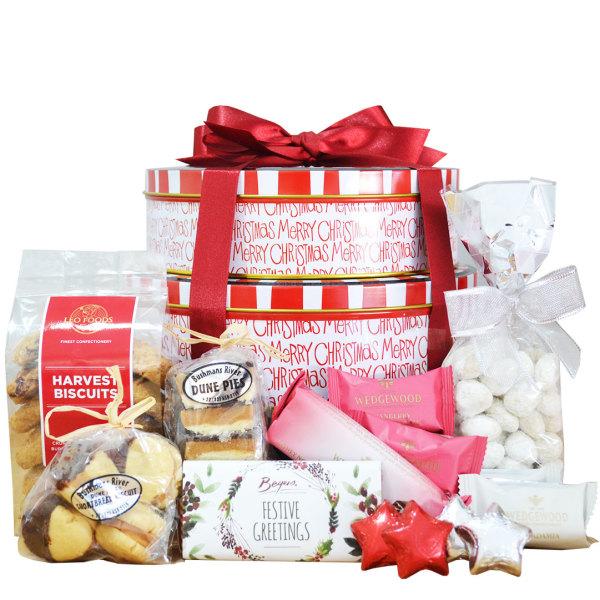 A Merry Christmas Treat