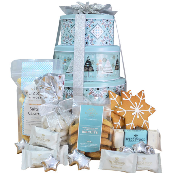 White Christmas Dream