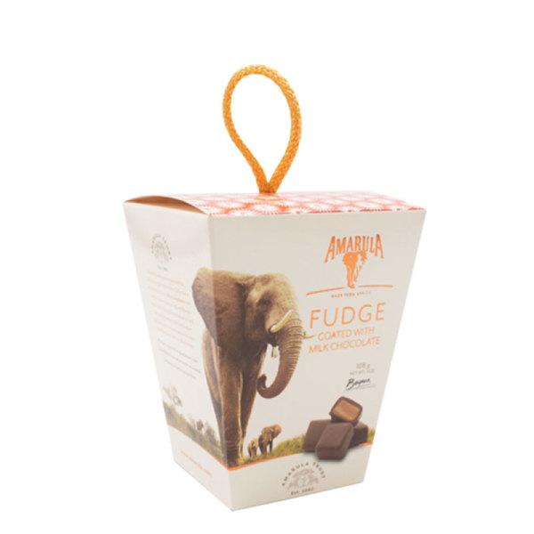 Amarula Chocolate Coated Fudge (112g)