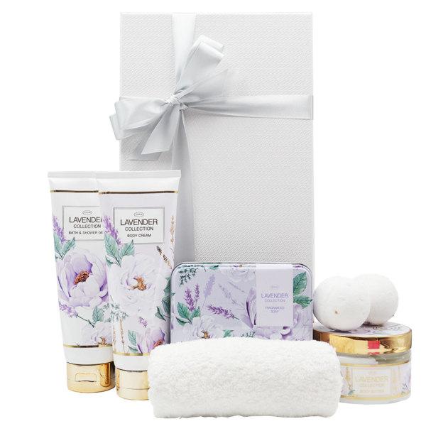 De Manosque Lavender Fields
