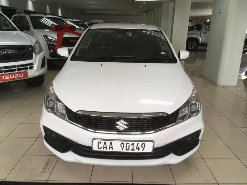 2019 Suzuki Ciaz 1.5 GL