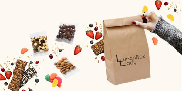 LunchBox Lady