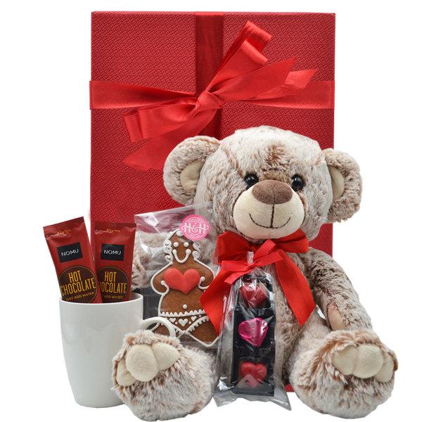 Love Bear Box