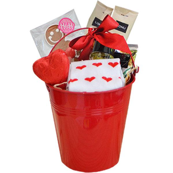 Her Love Bucket