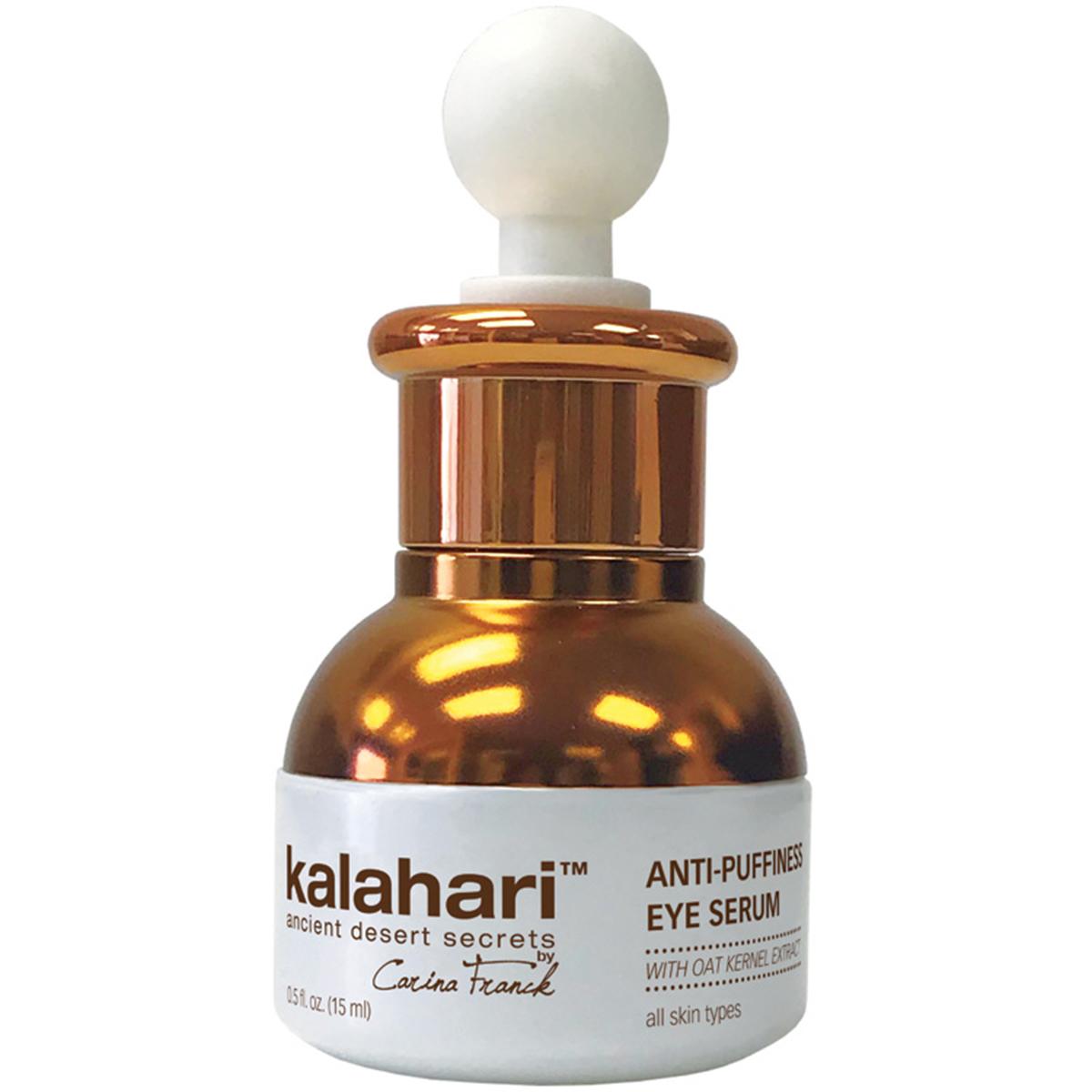 Kalahari Anti-Puffiness Eye Serum (15ml)