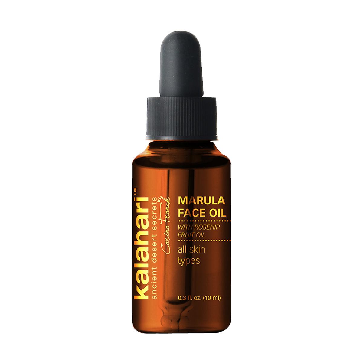 Kalahari Marula Face Oil (15ml)