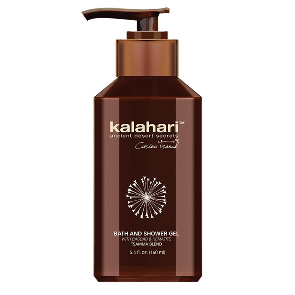 Kalahari Bath and Shower Gel (160ml)