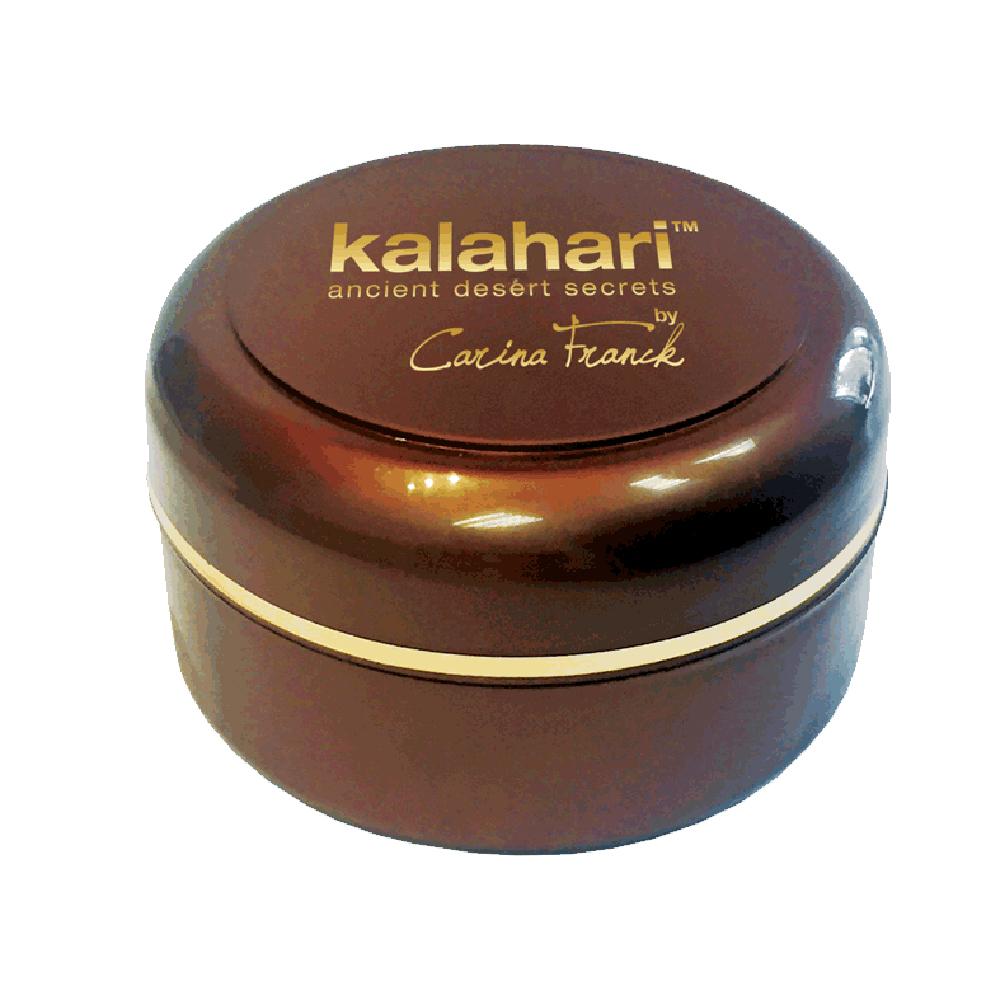Kalahari Hand & Foot Raw Sugar Buff (80g)