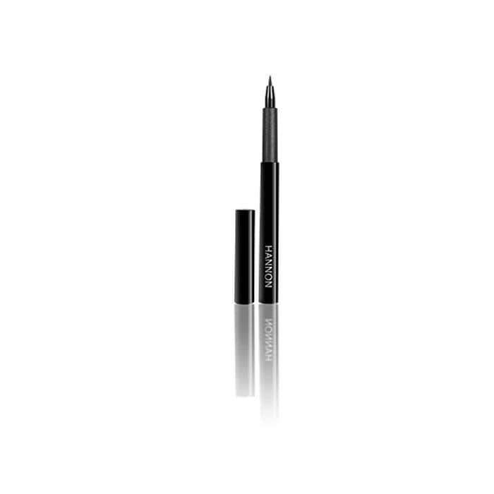 Hannon Semi Permanent Liquid Liner - Black