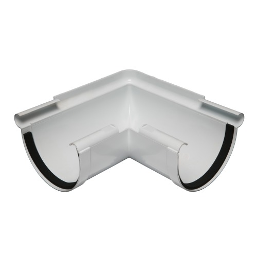 DA503  - 90° Internal Gutter Angle
