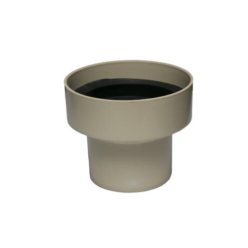 UE41 -  PVC Earthenware Female 110mm