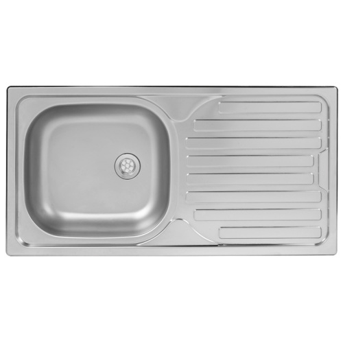 SDI - 860 - SE Single End Bowl