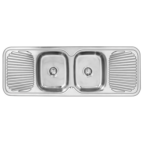 SDI - 1380 - DC Double Centre Bowls