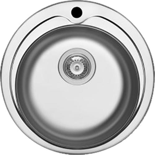 SPB - THP Round Prep - Bowl With Tap Landing