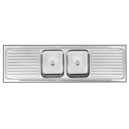 SSO - 1500 - DC Double Centre Bowls