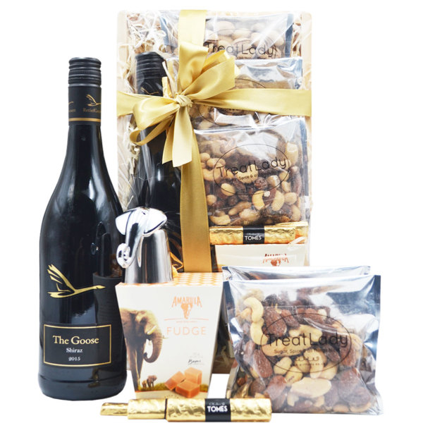African Wine Hamper