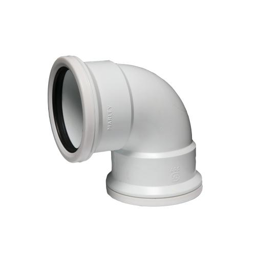 SB30 - 75mm 87.5° Plain Bend
