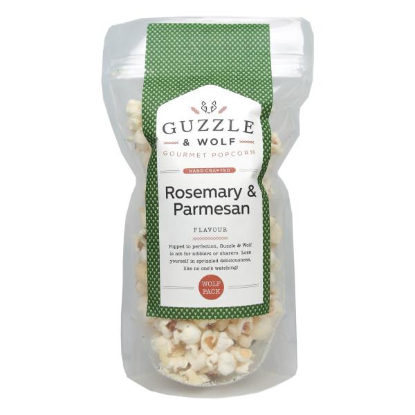 Rosemary & Parmesan Gourmet Popcorn (32g)