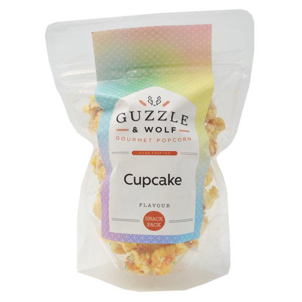 Cupcake Gourmet Popcorn (90g)