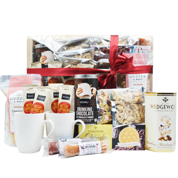 Luxury Halaal Hamper