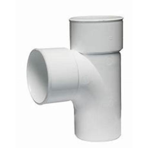 DY301 - Gutter PVC Pipe Junction 92°