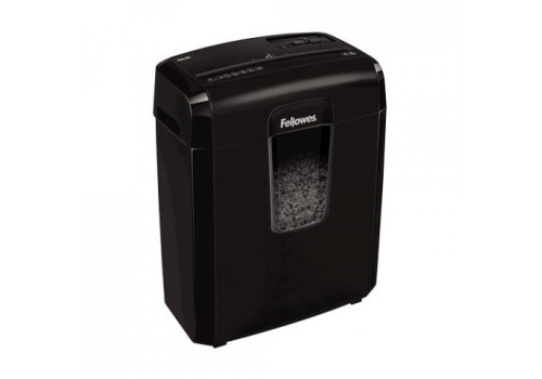 SHREDDER FELLOWS POWERSHRED 8MC MICROCUT