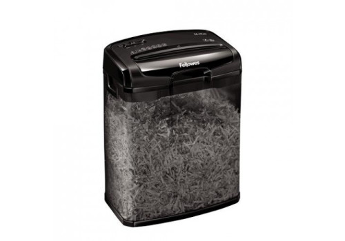 SHREDDER FELLOWES M-7CM CROSS CUT
