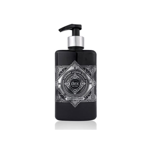 Luxury  Liquid moisturising hand soap - Musk