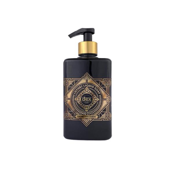 Luxury Liquid moisturising hand soap - Oud