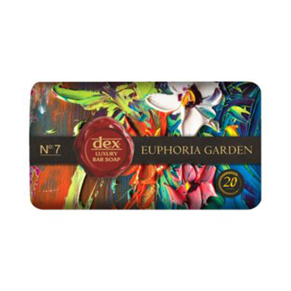 Luxury Bar of soap 150g - Euphoria