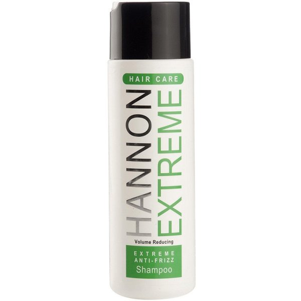 Hannon Extreme Anti Frizz Shampoo (250ml)